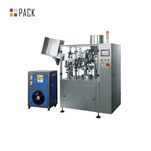 Automatische medizinische und pharmazeutische Ultraschall-Schlauchfüllversiegelungsmaschine