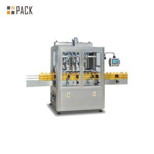 Automatische Pastenfüllmaschine für Speiseöl, Sauce