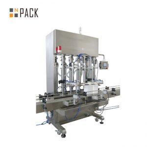 Flüssige automatische Füllmaschine für Schmieröl