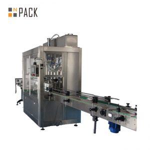 GMP CE ISO Zertifikat Huminsäure Flüssigdünger Abfüllmaschine