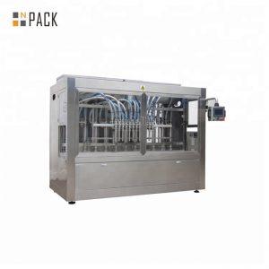automatische Senfölfüllmaschine
