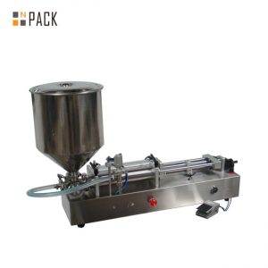 Sehr beliebte Eismaschine / Doppelkopfmaschine / Nagellackfüller