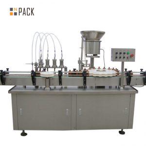Ethylalkohol-Füllmaschine 2 oz