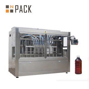 Automatische Maschine zum Abfüllen von Speiseölsaucenmarmeladenhonig