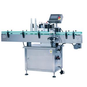 Vollautomatische Nassklebeetikettiermaschine / Etikettierer